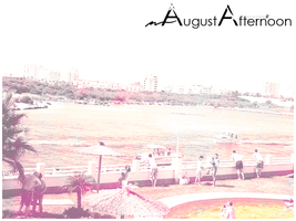 AugustAfternoon by Irialis