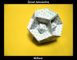 In'n'Out Dodecahedron by wolbashi