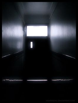 The door to.. by madmanu