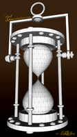 Nautical Hourglass PREVIEW by EuTytoAlba