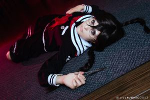 Dangan Ronpa: Innocent Sorrow by Martychan96