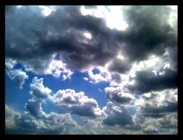 clouds clouds... by AlexBlood