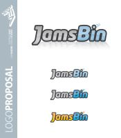 Proposal: Jams Bin by leahzero