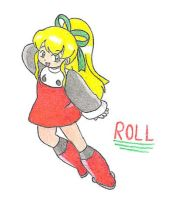 Roll by Paige-chan