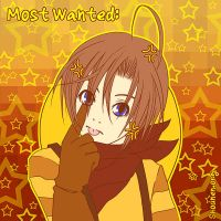 Most Wanted: Big Rewards by shounen