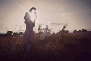 Fading Away by KayleighBPhotography