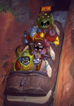 Splash Mountain with the RORs by R2ninjaturtle