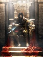prince of persia 1 by smdark