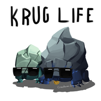 Krug Life by CrossAnima