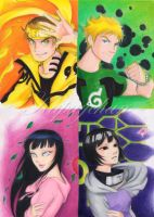 Ben 10/Naruto: Eclipsed by Kapaychan