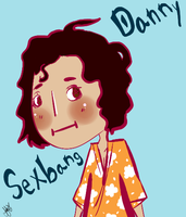 Mr. Sexbang by Magnexx
