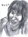 Noel Fielding by TheOncomingSulk