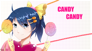 CANDY CANDY by SoulTribute13