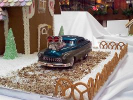 Gingerbread Classic by KateKannibal