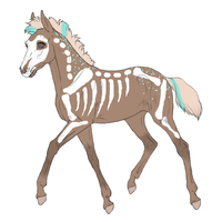 4896 Foal Design by hinto-namid