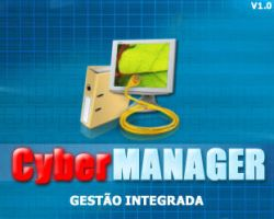 CyberManager by eclipsekiller