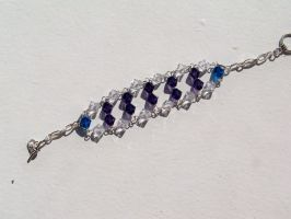 Fabulous Generosity bracelet by ComparativeRarity
