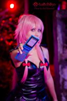 My future diary::::: by Witchiko
