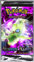Ascending Allures Booster Pack by HeroOfSinnoh