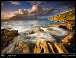 Elgol: Celtic Gold by ArwensGrace
