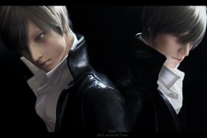 Persona by Na7s