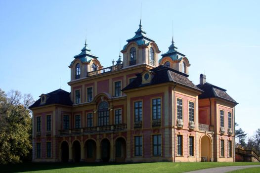 Favorite Ludwigsburg by therealpanse