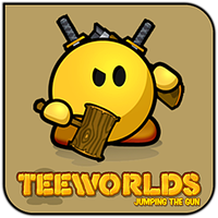 Teeworlds Icon by Alucryd