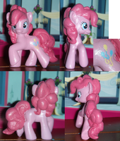 Show-accurate Pinkie Pie by RedCrosseKnight