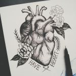 Have heart by mmpninja