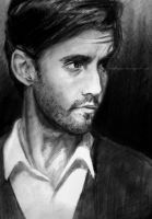 Milo Ventimiglia by worthgold