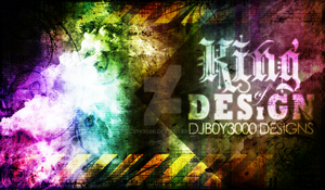 King of Design - BC - 2 by DJB0Y3000