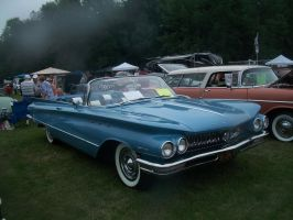 (1960) Buick LeSabre by auroraTerra
