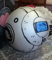Wheatley Prop W.I.P by tourmalinedesign