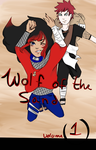 Wolf of The Sand Vol. 1 by emily-lu
