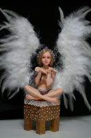 Fernanda fairy angel 01 by alaskabody-dolls