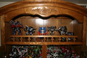 my TF Collection 3 by CaroRichard