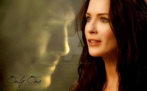 Only One - Richard + Kahlan by MetalChickCrisis2040