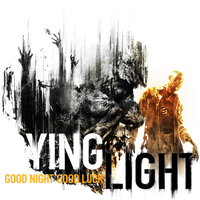 Dying Light - Icon By Ashish913 by Ashish-Kumar