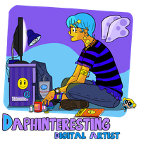 ID - Daphinteresting 2014 -2015 by DaphInteresting