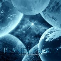 Planet Pack 2 by geoff1917
