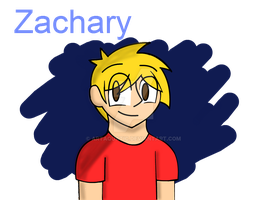 .:Gift:. Zachary by ArtAquatic