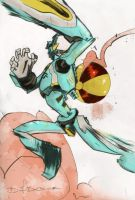 canti beach ball by dan-duncan
