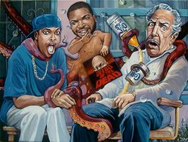 """Freaky Friday"" by davidmacdowell"