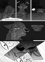 Warriors of Furano Pg4 by BambooFoxFire