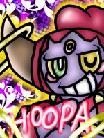 Hoopa practise by X-Hello-Kitty-X