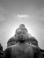 Buddhism in Life by deSIGNATURE