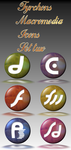 Adobe Icons by tyrchon