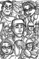 TF2 Expiration Date Sketchdump! by InkRose98