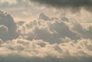 Clouds 079 by ISOStock