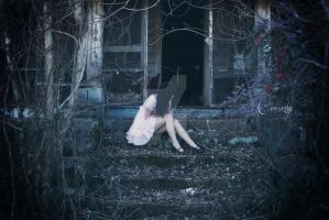 Abandoned by creartsy